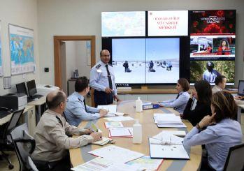 Milli Savunma Bakanlığı'nda 'Koronavirüs ile Mücadele Merkezi' kuruldu