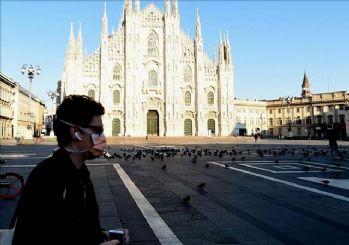 İtalya'da korkutan rakam: Bir günde 743 kişi öldü