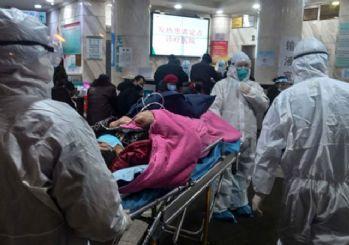 Dışişleri: 50 Türk vatandaşımız hayatını kaybetti