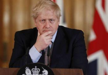 Boris Johnson da koronavirüse yakalandı