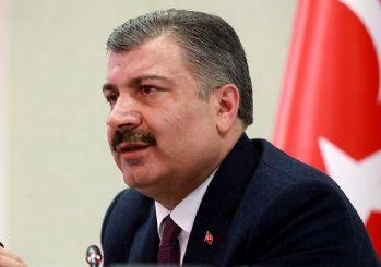 Sağlık Bakanı Koca: Türkiye'de can kaybı 92 oldu