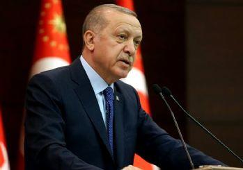 Erdoğan, koronaya karşı yeni kararları açıkladı