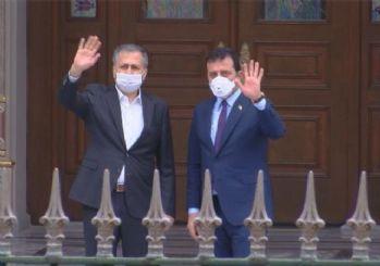 İstanbul'da İl İdare Kurulu toplandı