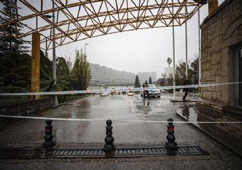 Ankara'da parklar kapatıldı