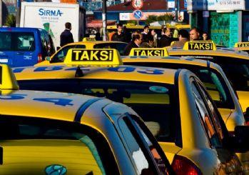 Taksilerin şehirlerarası ulaşımda kullanılamasına izin verilmeyecek
