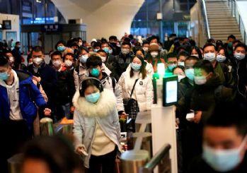 İran ve İspanya'da corona virüsü bilançosu artıyor