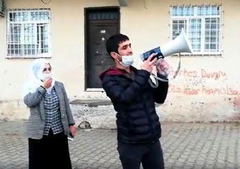 HDP'den alçak koronavirüs propagandası!