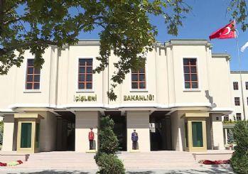 İçişleri Bakanlığı genelgesi: Belediyeler valilikten izinsiz yardım toplayamaz