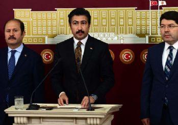 İnfaz kanun teklifi Meclis'te: 90 bin kişi cezaevinden çıkacak