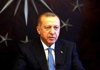 Erdoğan açıkladı: 31 şehre giriş-çıkış kapatıldı