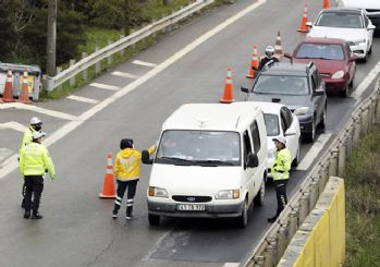 İstanbul'a giriş ve çıkışlara izin verilecek istisnalar