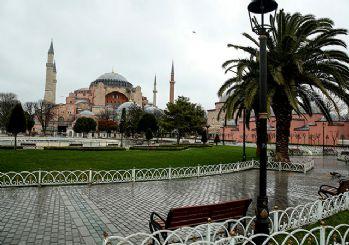 'Evde kal' çağrısına uyuluyor! İstanbul'da 'koronavirüs sessizliği'
