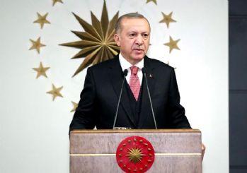 Erdoğan: Parayla maske satışı yasaktır!