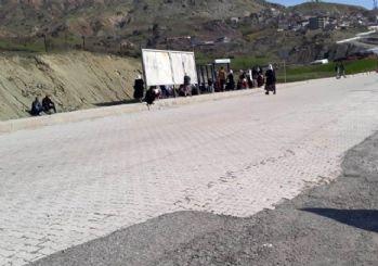 Diyarbakır'da PKK'lı teröristler köylülere saldırdı: 5 şehit