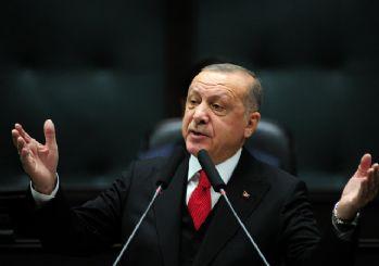Erdoğan: Hiçbir salgın Türkiye'den güçlü değildir