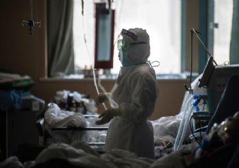 Dünya genelinde Kovid-19'dan iyileşenlerin sayısı 330 bini aştı