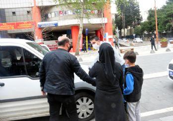 Ceza yazılan baba: Ölürse benim çocuğum, sana ne oluyor