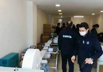 İçişleri Bakanlığı'ndan koronavirüs operasyonu: 462 kişi gözaltına alındı