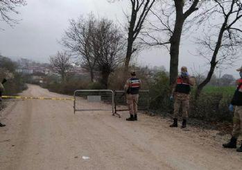 Siirt'te 3 köy ve 5 mezra karantinaya alındı