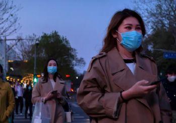 Çin'de son 24 saatte 108 yeni koronavirüs vakası tespit edildi