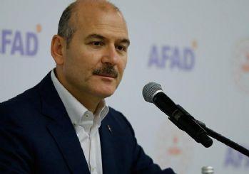 İçişleri Bakanı Soylu'dan istifa açıklaması: Milletimizin tutumu beni mahcup etti