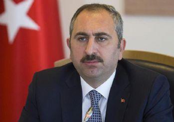Adalet Bakanı Gül: 3 mahkum koronavirüs nedeniyle hayatını kaybetti