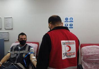 Kızılay'dan kan bağışı çağrısı: Stoktan tüketiyoruz