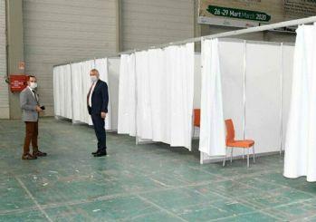 AK Parti'den Kılıçdaroğlu'na 'sahra hastanesi' yanıtı: Böyle bir hastane yok