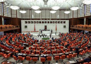 Af yasası Meclis'ten geçti