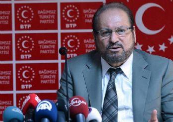 BTP Başkanı Haydar Baş koronavirüs nedeniyle hayatını kaybetti