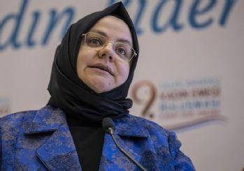 Bakan Selçuk: Huzurevlerimize 64 milyon lira ödenek gönderdik
