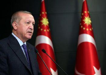 Cumhurbaşkanı Erdoğan, infaz yasasını değerlendirdi