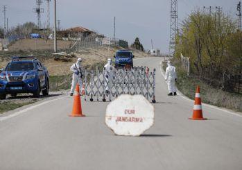 İçişleri Bakanlığı: 41 yerleşim yerindeki karantina bitti