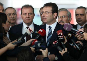 CHP'li 11 belediye başkanından ortak sokağa çıkma yasağı açıklaması