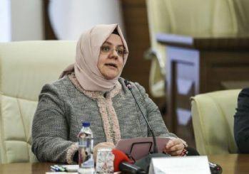 Bakan Selçuk: Vakıflara 352.9 milyon lira ilave kaynak aktarılacak