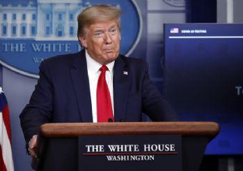 Trump beklediği ölü sayısını açıkladı