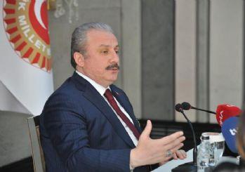 TBMM Başkanı Şentop: Milletvekilleri arasında pozitif vaka yok