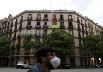 İspanya'da korona ölümleri 20 bini geçti