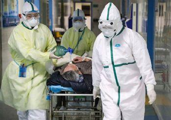 Dünya genelinde koronavirüs vakası 2 milyon 300 bini aştı