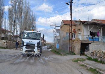 Kayseri'de köy karantina altına alındı: Giriş çıkışlar yasaklandı