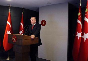 Erdoğan: Çifte bayram yapacağız inşallah