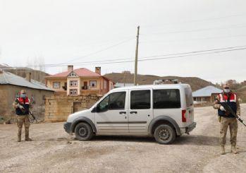 Van'da hastaları gizleyen muhtar hakkında soruşturma açıldı