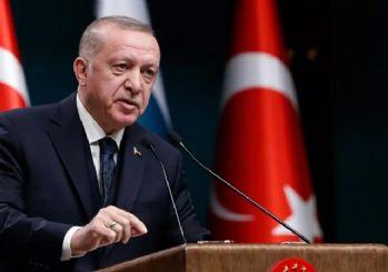 Erdoğan: Bayram sonrası ülkemizin normal hayata geçişini hedefliyoruz