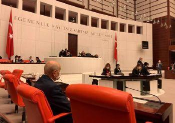 Devlet Bahçeli, 23 Nisan'da Meclis'te olacak