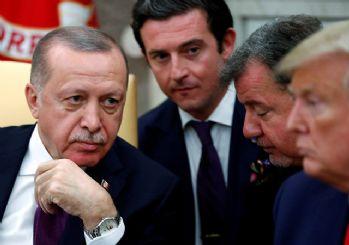 Türkiye ABD'ye ventilatör parçası gönderecek