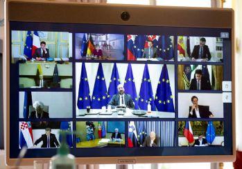 AB'de 1 trilyon euroluk acil durum bütçesi oluşturulacak