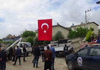 MSB: Haftanin'deki saldırıda bir asker şehit oldu