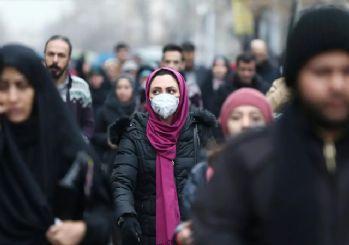 İran'da can kaybı 5 bin 650'ye yükseldi! Tekrar zirveye çıkabilir