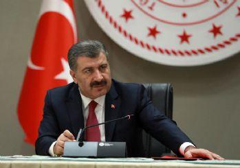 Türkiye'de korona bilançosu: 2706 ölüm