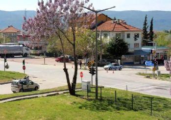 Burdur'da iki mahalle karantinaya alındı